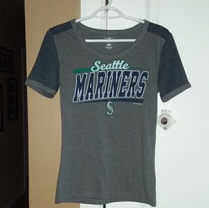 Brand new with tags Seattle Mariners shirt